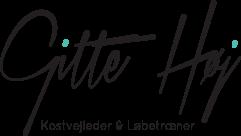 Gitte Høj